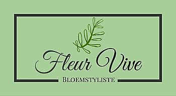Fleur Vive Wedde 24/7 Bestellen
