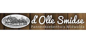 Pannenkoekenhuis d'Olle Smidse Midwolda 24/7 Bestellen
